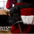 Christmas (Santa) Neu's Gift Card