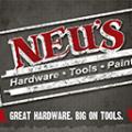 neus standard gift card