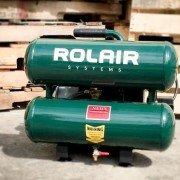 Rolair VT20ST
