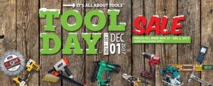 neus tool day december 2017