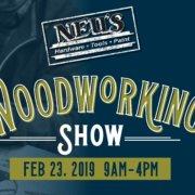 Neu's Woodworking Show 2019