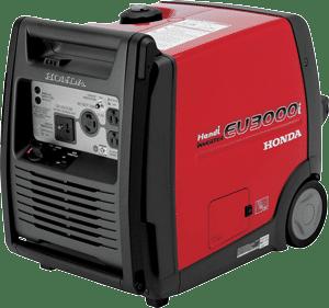 eu3000i Honda Generator