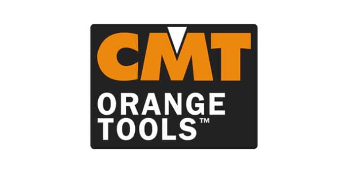 CMT Orange Tools Logo