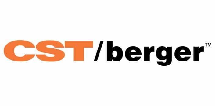 cst berger logo