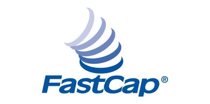 Fast Cap logo