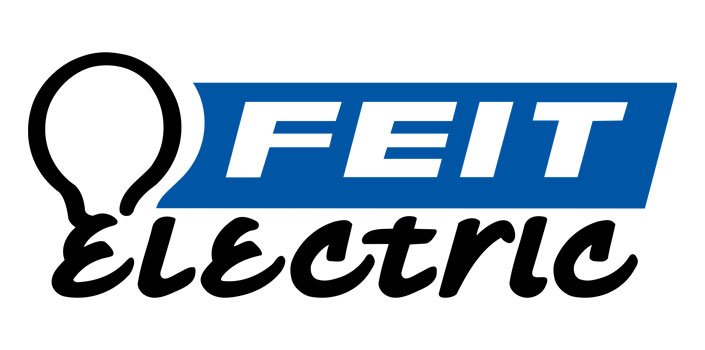 Feit Electric Logo