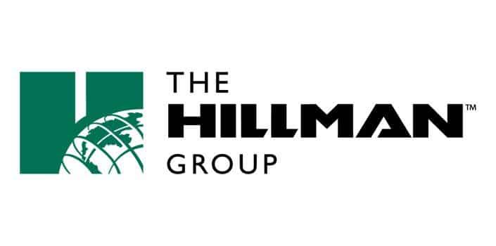 The hillman Group Logo