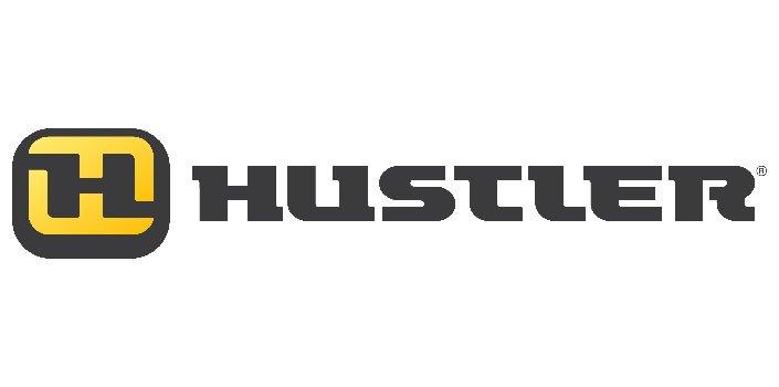 Hustler Turf Equipment Logo