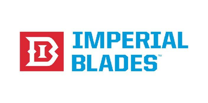Imperial Blades Logo