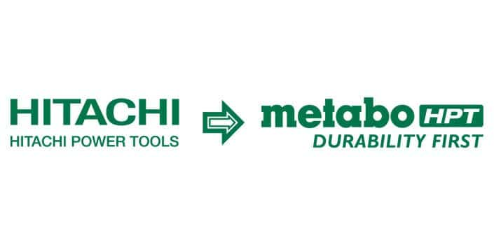Hitachi Metabo Logo