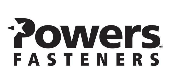 Power Fasteners Logo