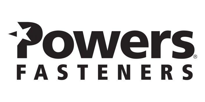Power Fasteners Logo