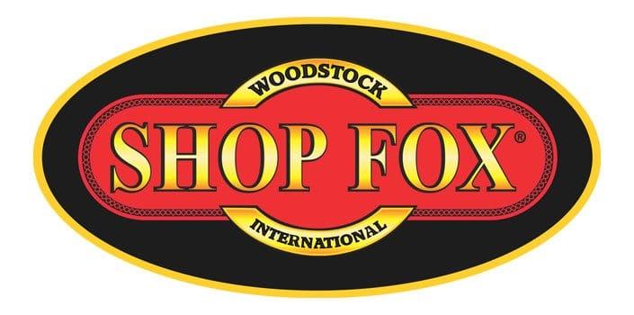 Shop fox Logo