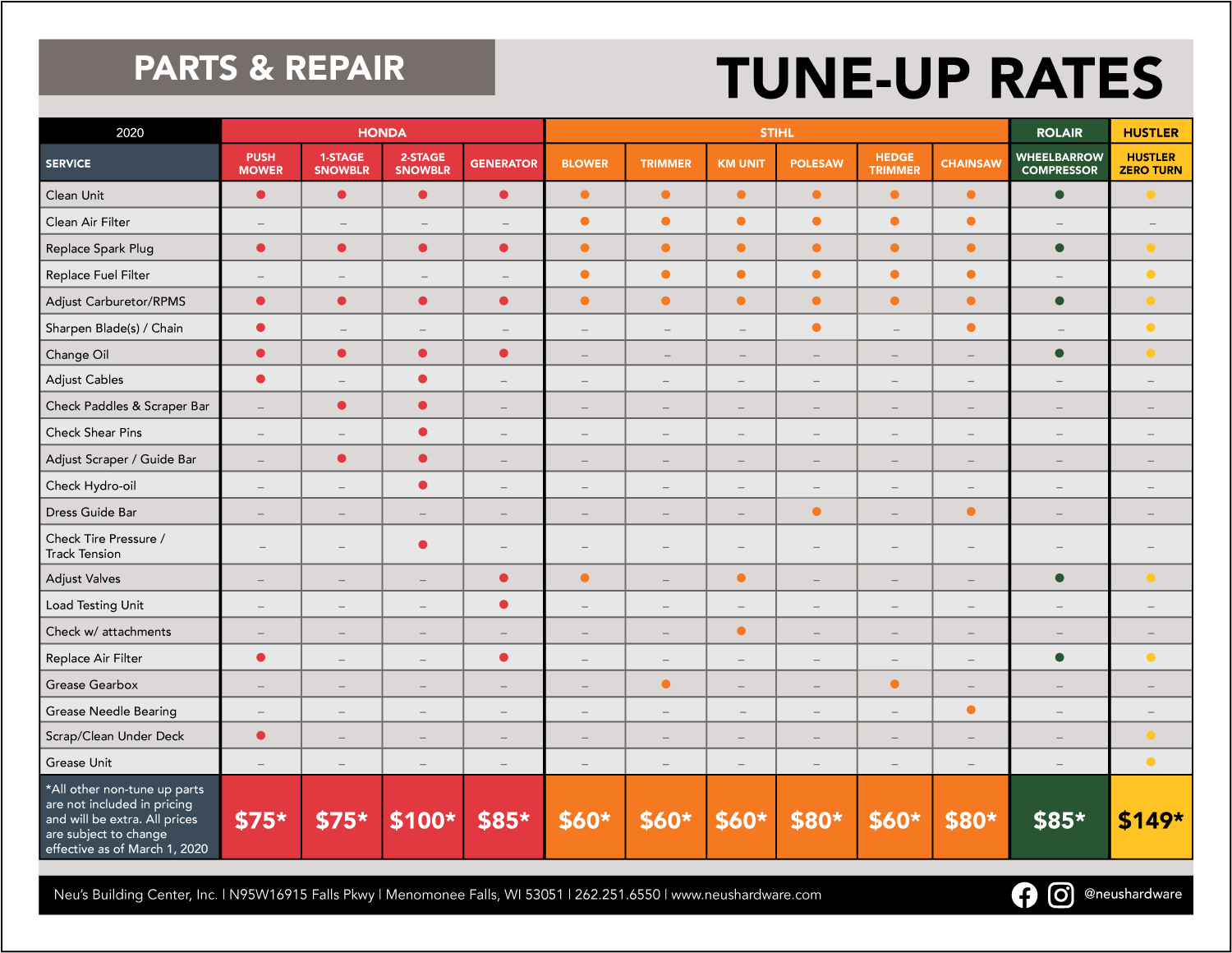 tune-up-rates