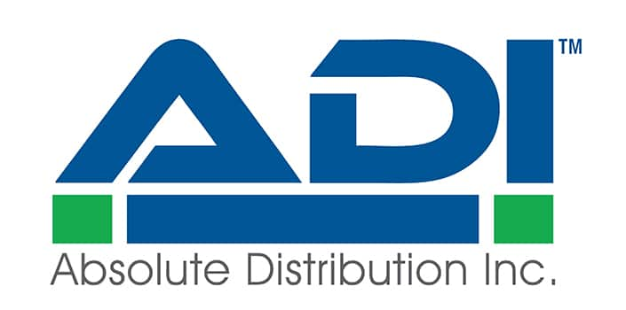Absolute Distribution Inc. Logo