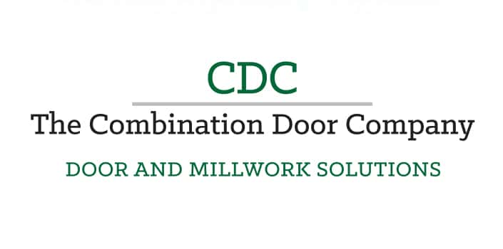 The Combination Door Company Logo