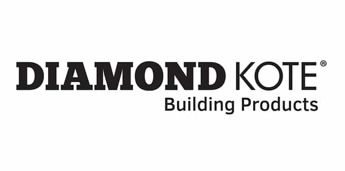 Diamond Kote Building Products Logo