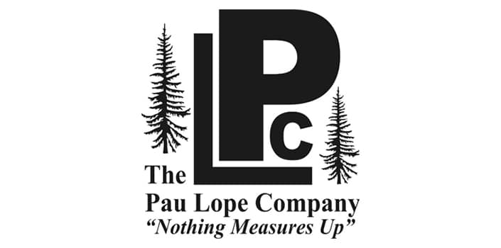 The Pau Lope Company Logo