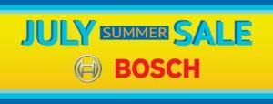 Neu's Summer Sale Bosch