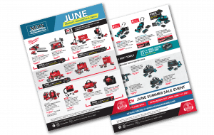 June Product Highlights and Deals Icon